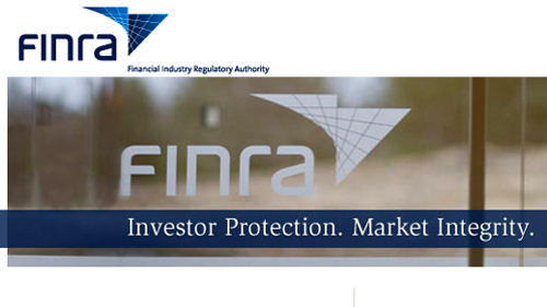Financial Industry Regulatory Authority фото