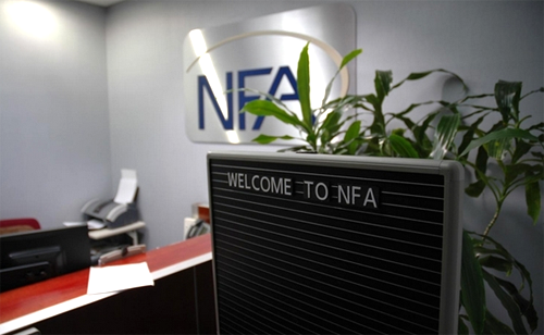 National Futures Association фото