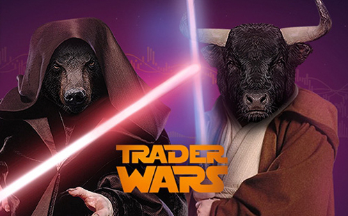 Traders Wars Forex